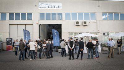 Foto sede Studio Cetus